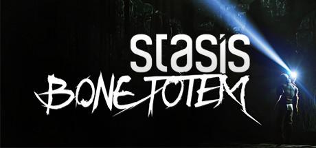 STASIS: BONE TOTEM - STASIS: BONE TOTEM