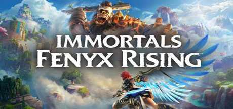 Immortals Fenyx Rising - Immortals Fenyx Rising