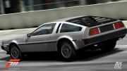 Forza Motorsport 3: Screenshot aus dem Community Choice Classics Car Pack für Forza Motorsport 3
