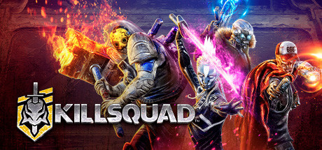 Killsquad - Killsquad