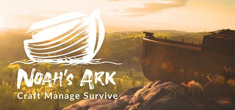 Noah's Ark - Noah's Ark