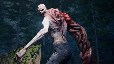 Back 4 Blood: Screen zum Spiel Back 4 Blood.