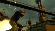 Mercenaries 2: World in Flames: Screenshot - Mercenaries 2: World in Flames
