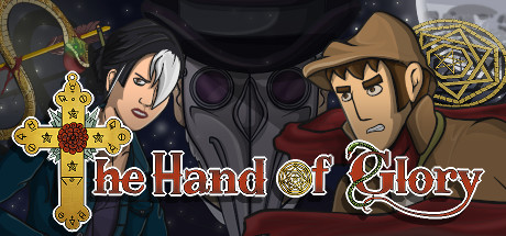 The Hand of Glory - The Hand of Glory