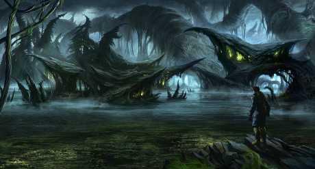 Monolith - 2012 angekündigt, jetzt neuer Teaser erschienen