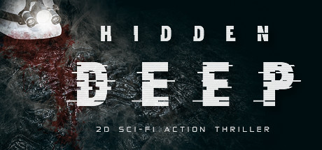 Hidden Deep - Hidden Deep
