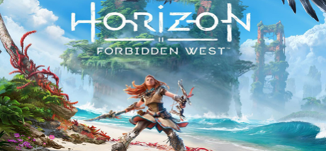 Horizon: Forbidden West - Horizon: Forbidden West