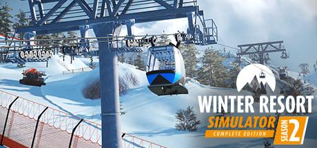 Winter Resort Simulator Season 2 - Winter Resort Simulator Season 2