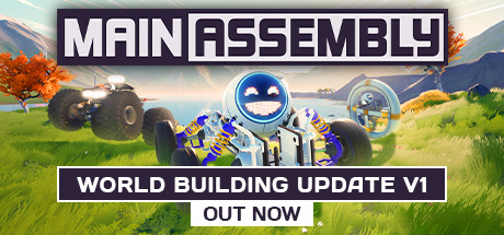 Main Assembly - Main Assembly