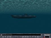 Silent Hunter 2: Screenshot Silent Hunter 2