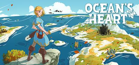 Ocean's Heart - Ocean's Heart