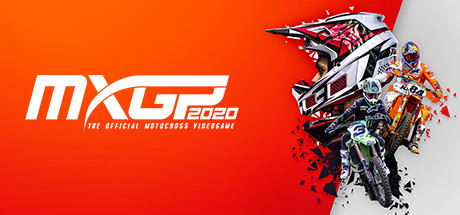 MXGP 2020 - The Official Motocross Videogame - MXGP 2020 - The Official Motocross Videogame