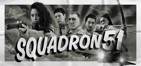Squadron 51 - Squadron 51