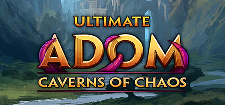 Ultimate ADOM - Caverns of Chaos - Ultimate ADOM - Caverns of Chaos