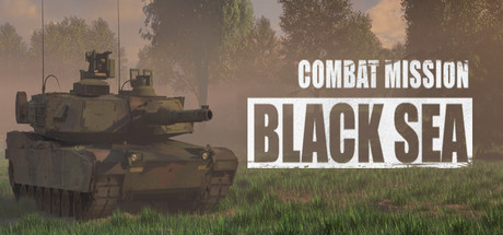 Combat Mission Black Sea - Combat Mission Black Sea