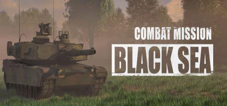 Combat Mission Black Sea