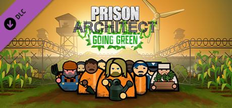 Prison Architect - Going Green - Prison Architect - Going Green