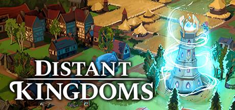 Distant Kingdoms - Distant Kingdoms