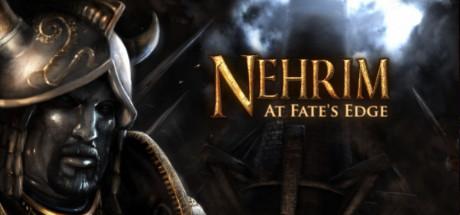 Nehrim: At Fate's Edge - Nehrim: At Fate's Edge