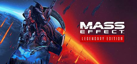 Mass Effect: Legendary Edition - Mass Effect: Legendary Edition