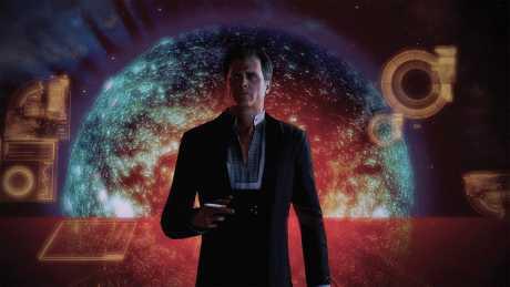 Mass Effect: Legendary Edition: Screen zum Spiel Mass Effect: Legendary Edition.