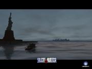 Silent Hunter 3: Offizielles Silent Hunter 3 Wallpaper 800x600
