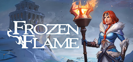 Frozen Flame - Frozen Flame