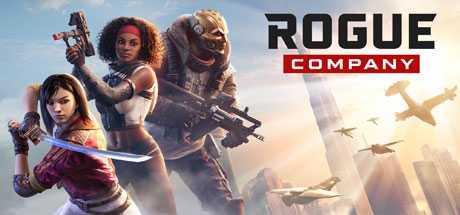 Rogue Company - Rogue Company