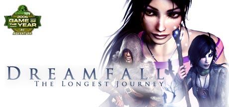 Dreamfall: The Longest Journey - Dreamfall: The Longest Journey