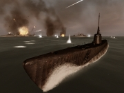 Silent Hunter 4: Wolves of the Pacific: Screenshot Silent Hunter 4