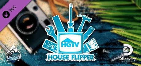 House Flipper - HGTV DLC - House Flipper - HGTV DLC