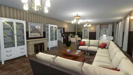 House Flipper - Luxury DLC: Screen zum Spiel House Flipper - Luxury DLC.