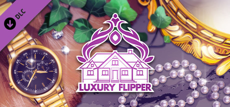 Logo for House Flipper - Luxury DLC