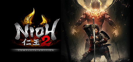 Nioh 2 – The Complete Edition - Nioh 2 – The Complete Edition