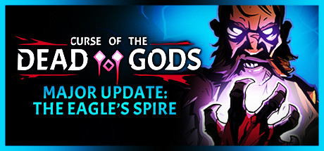 Curse of the Dead Gods - Curse of the Dead Gods