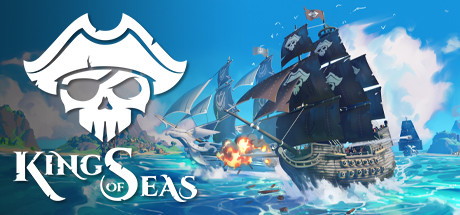 King of Seas - King of Seas