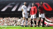 FIFA 10: Fifa 10 Screenshot