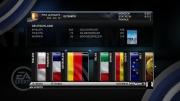 FIFA 10: Neue Screenshots zum kommenden FIFA 2010 Ultimate Team