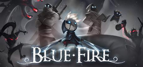 Blue Fire - Blue Fire