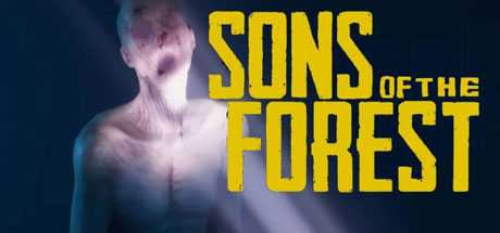 Sons of the Forest - Sons of the Forest