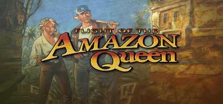 Flight of the Amazon Queen - Flight of the Amazon Queen