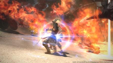 Final Fantasy XIV Online - Frisches Bildmaterial zur kommenden Erweiterung online