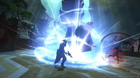Final Fantasy XIV Online - Neue Inhalte für Blaumagier sowie neuer PvP-Modus halten mit Patch 5.15 Einzug