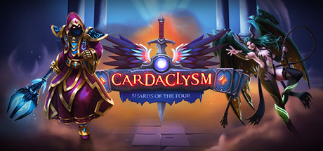 Cardaclysm - Cardaclysm