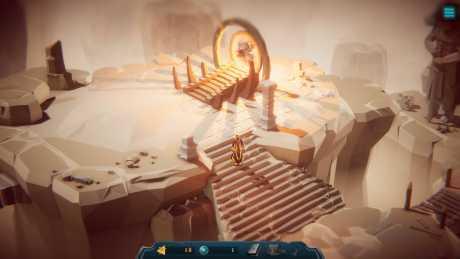 Cardaclysm: Screen zum Spiel Cardaclysm.