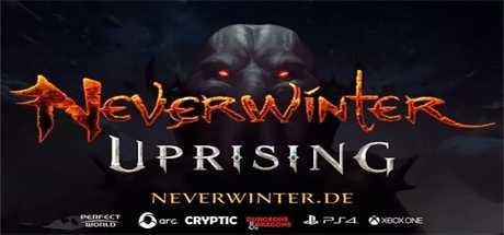 Neverwinter: Uprising - Neverwinter: Uprising