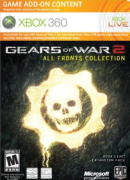 Logo for Gears of War 2: All Fronts Collection