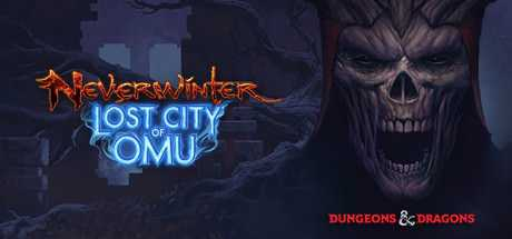 Neverwinter: Lost City of Omu - Neverwinter: Lost City of Omu