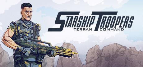 Starship Troopers - Terran Command - Starship Troopers - Terran Command