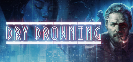 Dry Drowning - Dry Drowning
